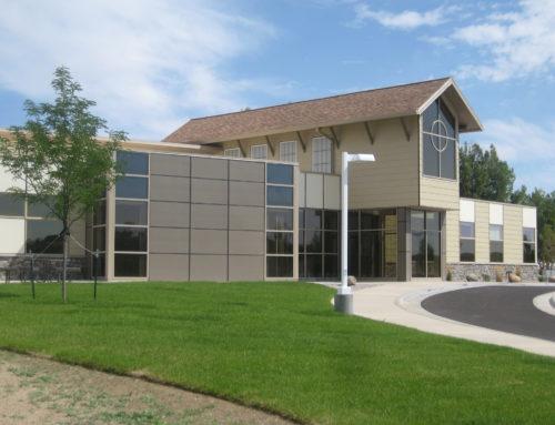 Central Wyoming College – Lander