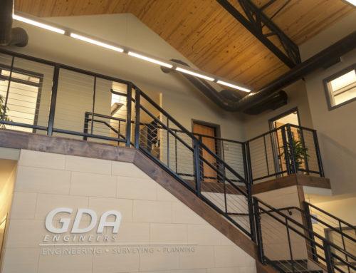 GDA Engineers Office Building