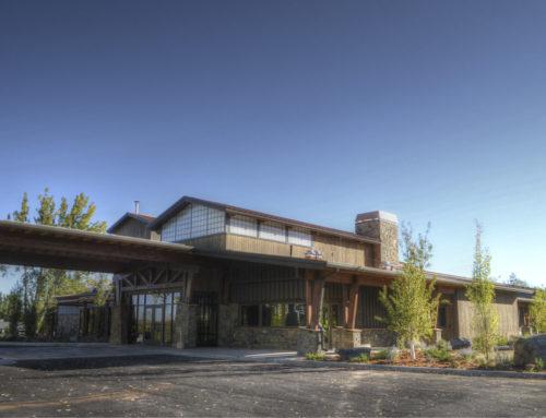 Lander Community Center