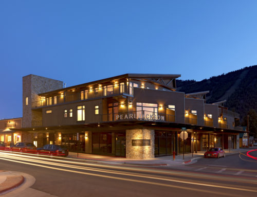 The Pearl at Jackson Hole