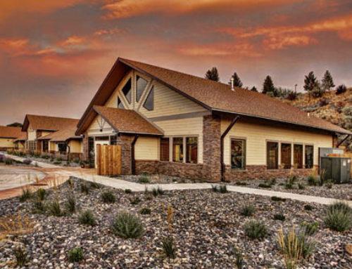 Spirit Mountain Hospice
