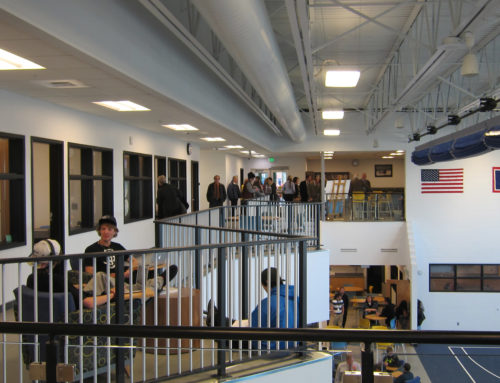 Black Butte High School