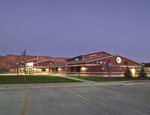 Greybull Elementary