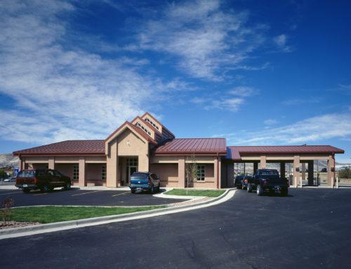 Trona Valley Credit Union